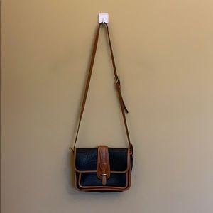 Dooney & Bourke vintage pebble leather purse